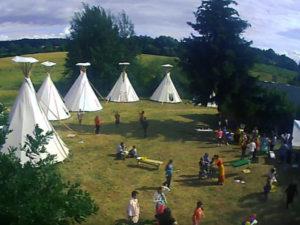 Tábor Ovčín
