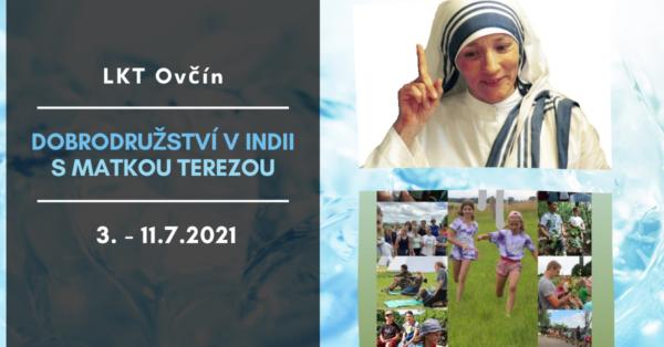 LKT Ovčín – 3. – 11.7.2021